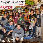 Shop Blast! Group Foto
