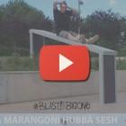Andrea Marangoni Hubba Session