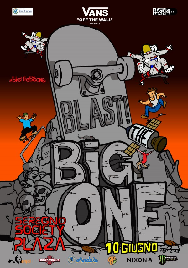 b0d4e607ffa2f3 andrea – Blast the Big One Skateboard Contest for True Gap Skaters ...