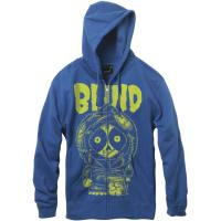 Felpa Blind 2 zip Youth Zombie Royal