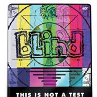 This Is Not A Test DVD