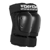 Elbow Pad All Terrain Black