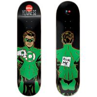 Green Lantern Black R7 Youness Amrani 8.25\