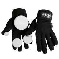 Slider Glove Long black