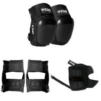 Kneepad Force IV Black