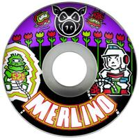 Pro Gamer Merlino 52mm