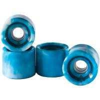 Spin Softie Blue White 62mm