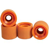 Og Softie Orange Red 62mm
