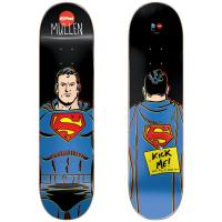 Superman Black R7 Rodney Mullen 8.0\