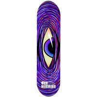 Sect Eye Swirl Purple 8.25