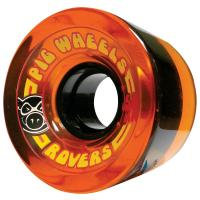 Rover Transparent Orange 59mm