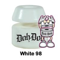 Doh Doh's gommini HARD White